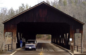 Coveredbridge